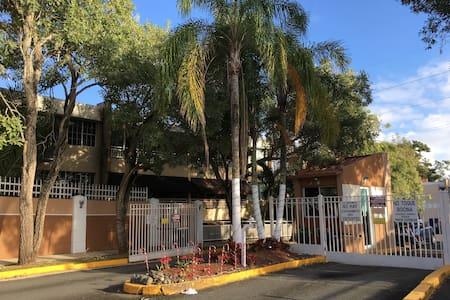 Private Room At Guaynabo City - 瓜伊纳沃(Guaynabo) - 公寓