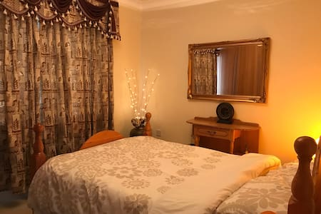 Elegant and Comfortable 2 Bedrooms - Galway - Casa