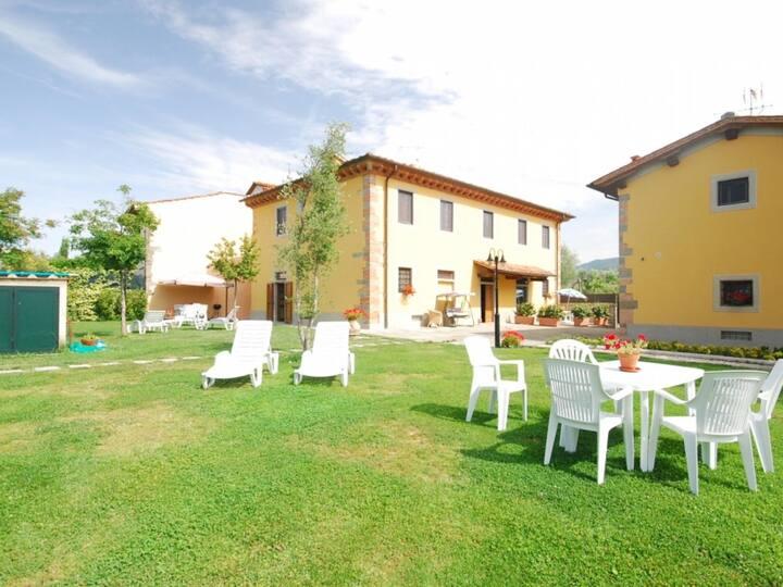 Apartament in Pian di Scò ID 3607