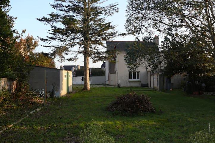 maison de vacances 6 personnes a Plouescat 29430 - Plouescat - Apartotel