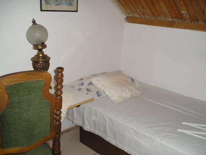 Mala soba u Vili na Belom Bregu