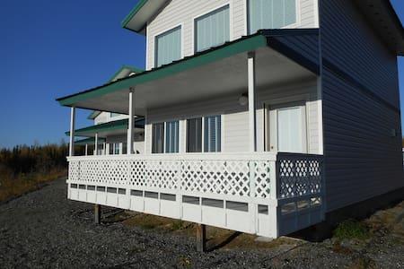 Luxury Cabin 1(R) - Castaway Riverside - Cabaña