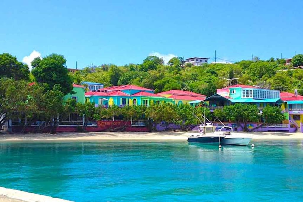 Virgin Islands Apartments For Rent