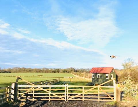 Tiny Homestead at Westfield Farm (Tiny House)