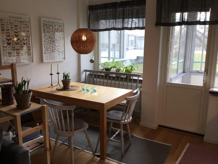 Lägenhet Ironman Kalmar 2020 - 8000 kr v 33