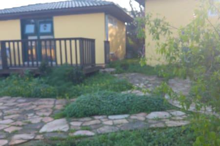 Travellers Studio - Tzafririm - Guesthouse