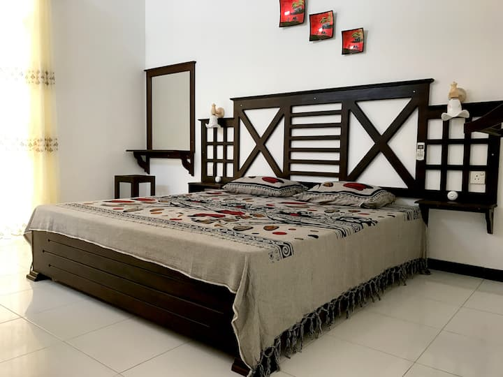 SLH apartment ( Double Room No. 1 ) A/C