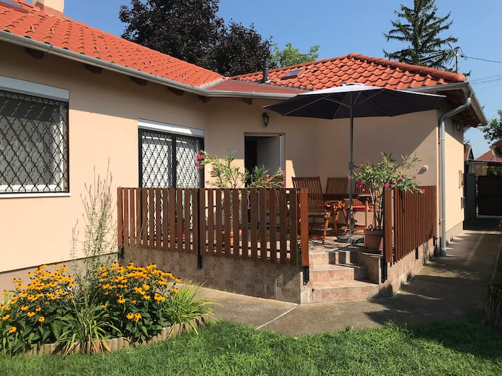 Lily House Balaton - Peace&Relax