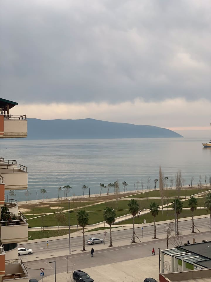 Seaview Apartment Lungomare