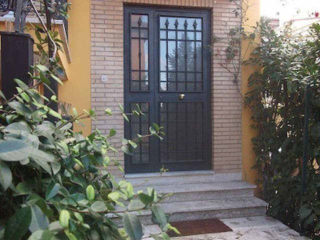 Ann's Apartment - Municipio Roma X - Apartment