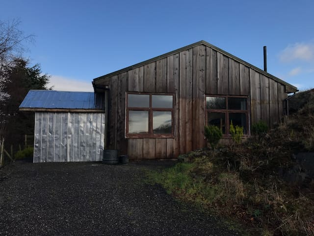 Bothy / Bunk House, sorry No pets, Bring bedding!!