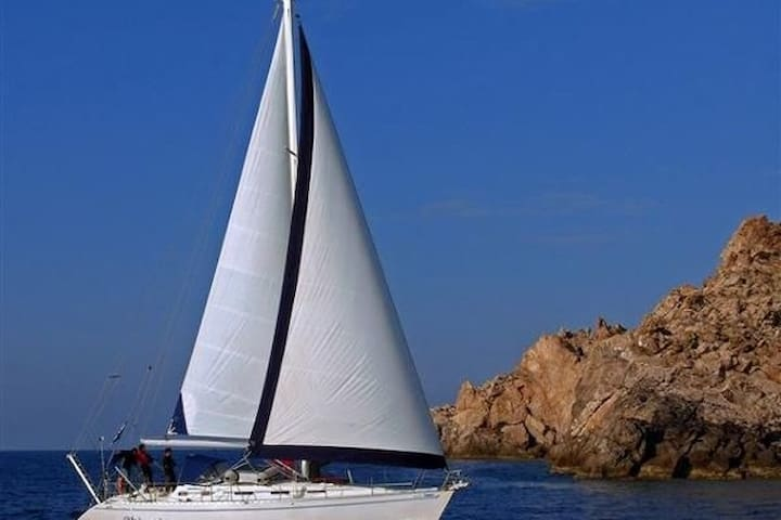 Exquisite Boat Stay - Lygia Lefkada - lygia - Boat