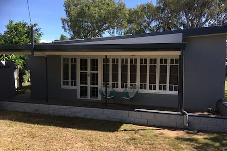 Getaway Beach House
