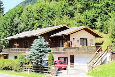Enchanting Apartment in Bad Kleinkirchheim near Ski Area