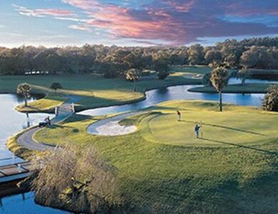 Innisbrook Golf Resort Studio - Palm Harbor - Departamento