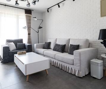 一面坡最棒的房 - Haerbin Shi