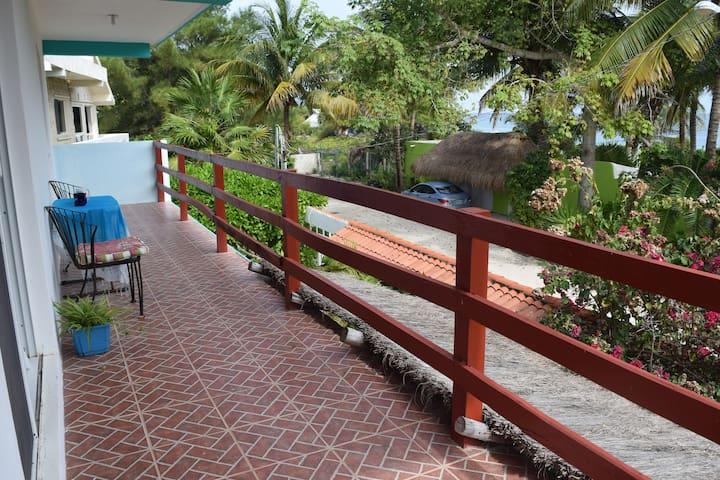 Departamento Porton de Morelos - Puerto Morelos - Apartamento