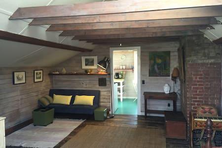 Provincetown Artist Loft Studio Apt - Provincetown