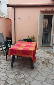 a home to relax,5 'from the sea, - Marina di Pisa-tirrenia-calambr