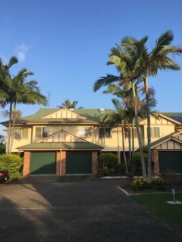 Sunshine Coast Maroochydore - Maroochydore - Townhouse