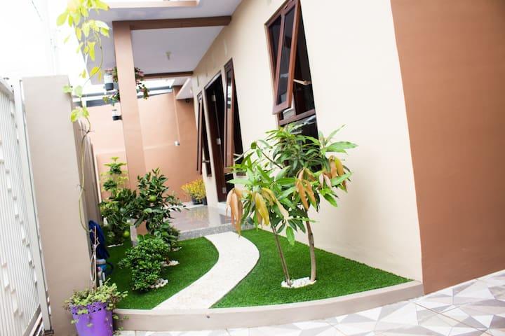 Villa Ijen dr. Dina
