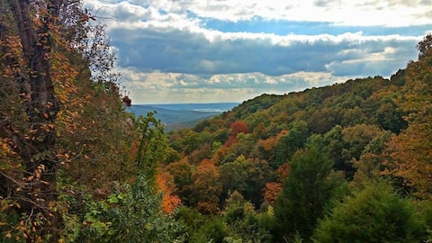 Amazing Table Rock View - Lots of Room & Privacy