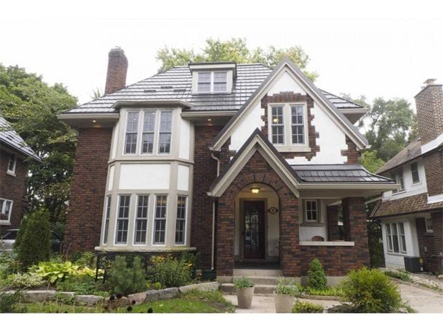 Executive Private 4 Bedroom Home Uptown Waterloo - Kitchener - Huis