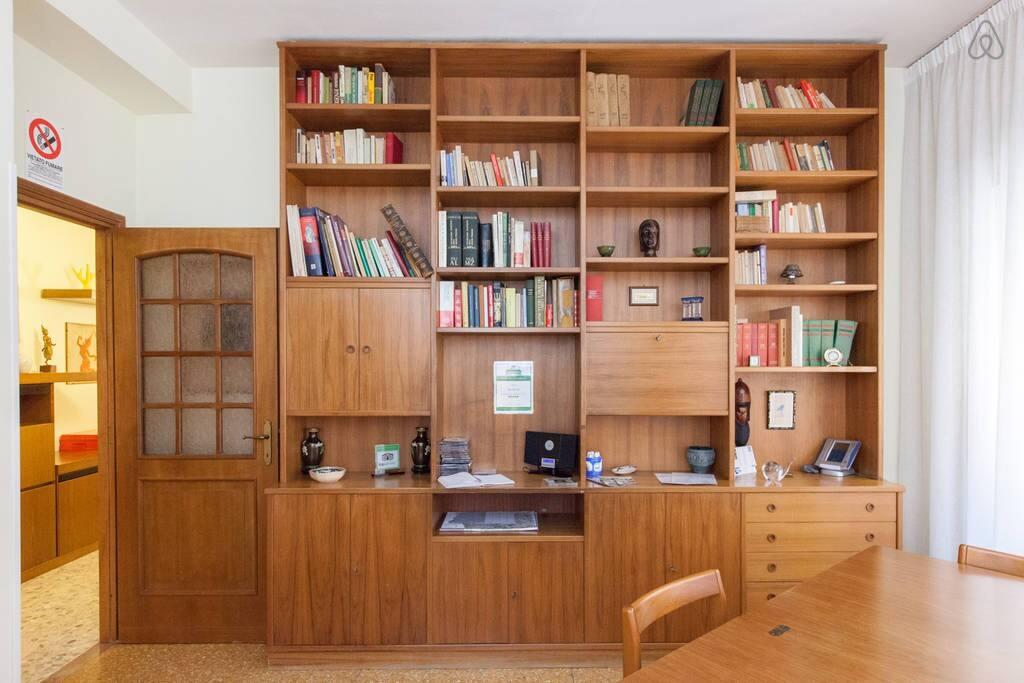 Libri e musica per il relax