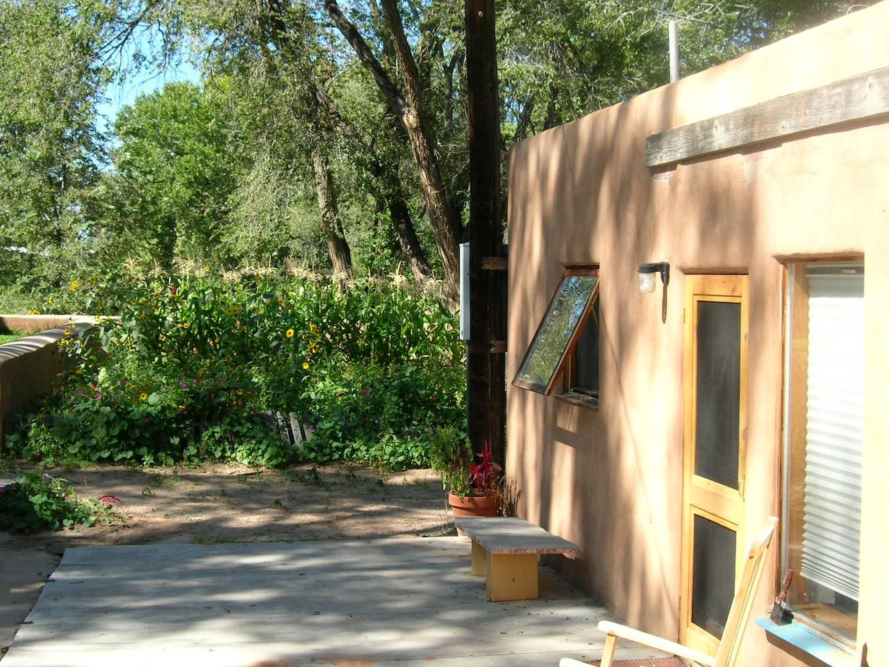 country casita near santa fe u0026 taos houses for rent in la puebla