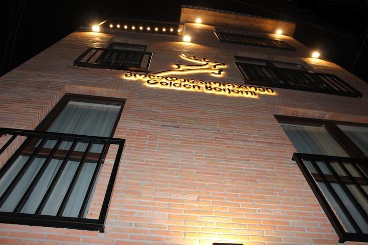 "Apart hotel ""golden borjomi"" 2"