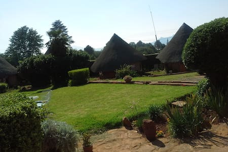 A true Basotho Hospitality  is here