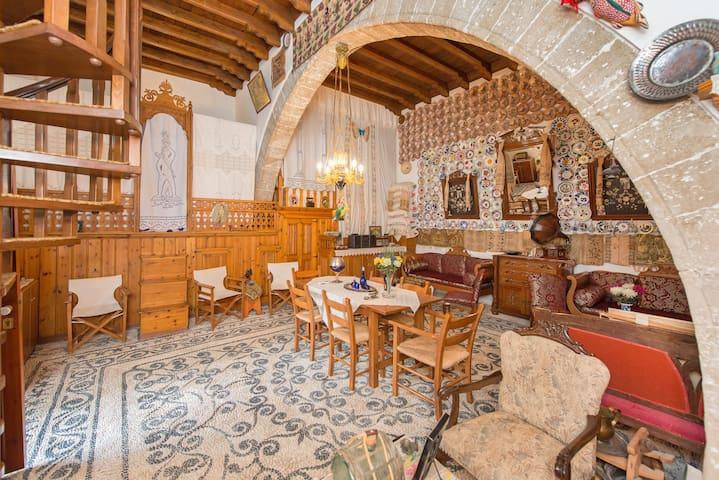 Traditional Villa Koskinou