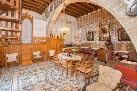Original Traditional Villa Koskinou - Koskinou