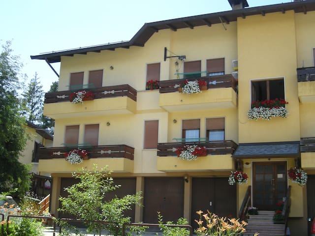 Appartamento a Treschè Conca - Tresché Conca - Apartment