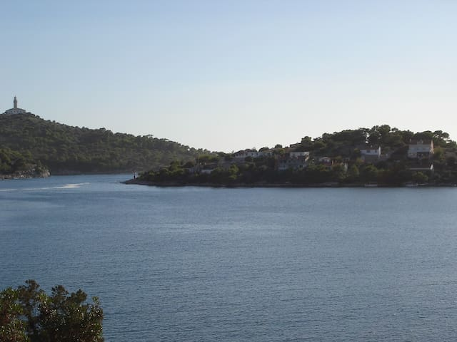 Beautiful nature and ideal vacation - Lastovo
