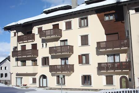 Wandern, Ski, Kite und Mountainbike - Apartment