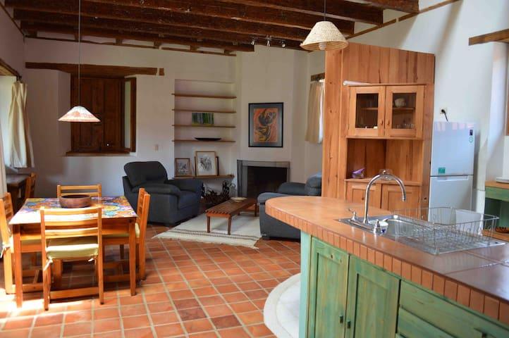 Marcey's House - San Cristóbal de Las Casas - Apartamento