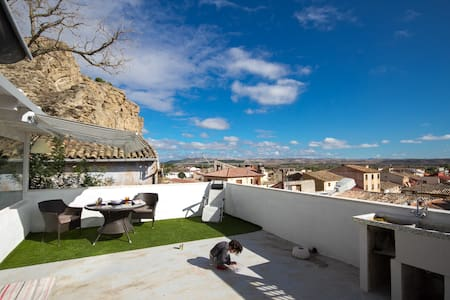 Casita relax - Falces - House