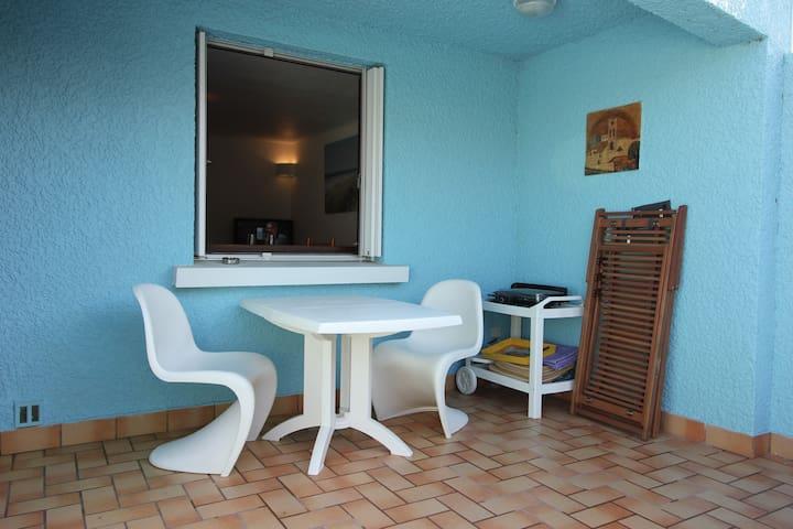 ❤️ Beach apartment with garden & terrace⭐️⭐️⭐️⭐️⭐️