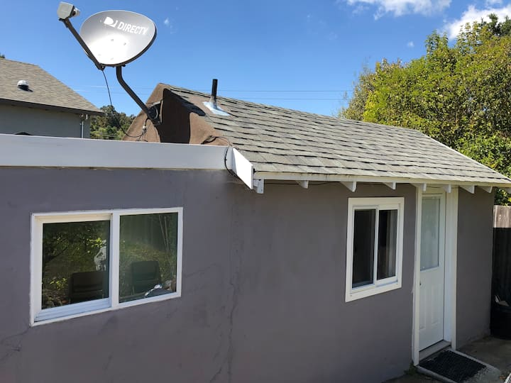 Millbrae Hills In-Law Unit