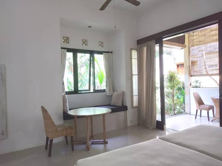 Ubud Penestanan area「Sari Bunga1」