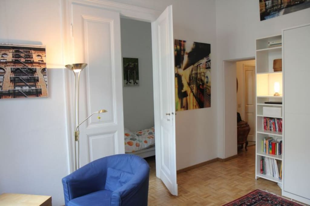 Single Rooms To Rent In Cologne