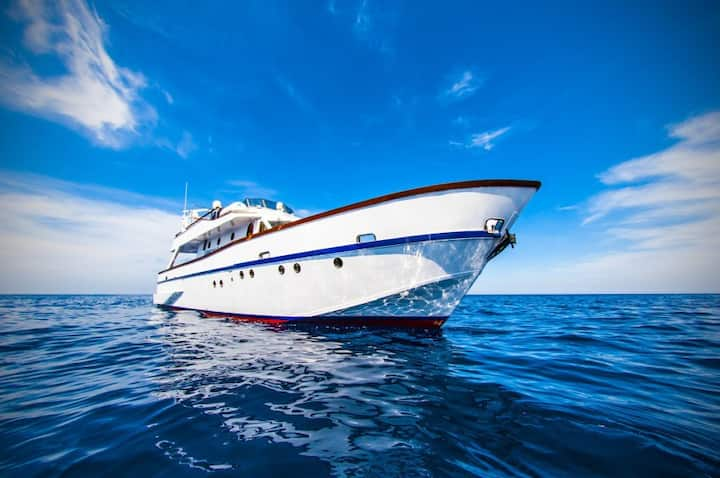 Grecale boat charters