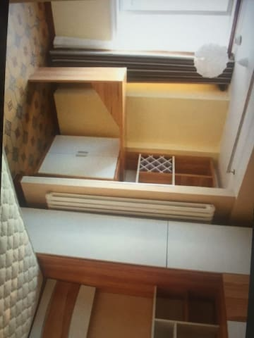 Suitable for small city - Sunnybank - Pis