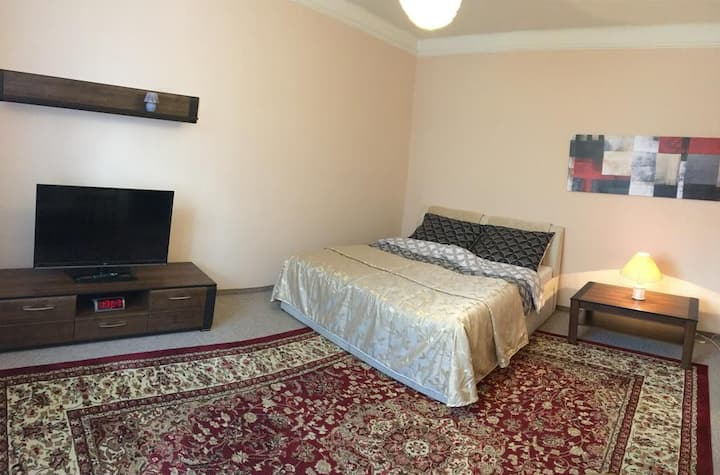 Apartmán Kamila