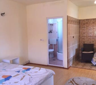 Modern 1 bedroom apartment - Mangalia