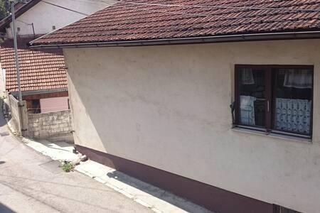 Apartments B - Sarajevo - Wohnung
