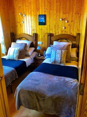Second Bedroom - Ideal for Children.