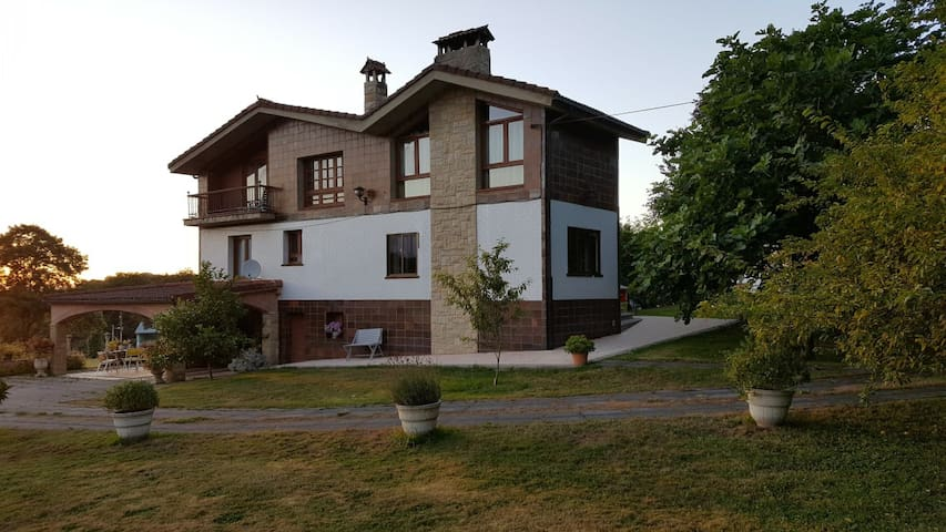 Casa Meruca