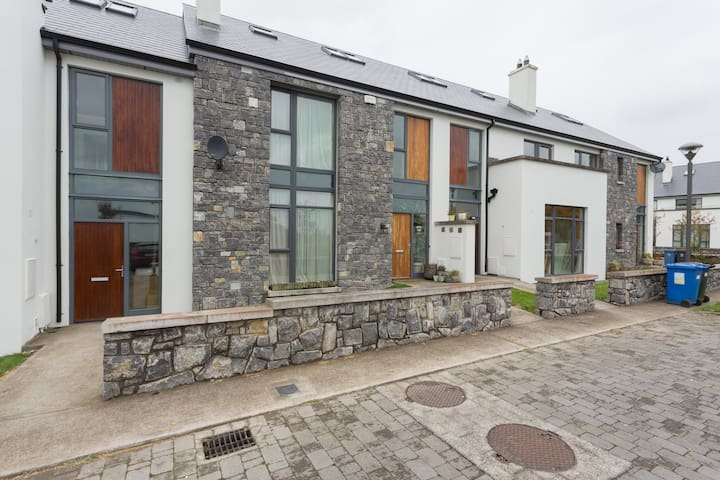 Beautiful Kinvara Home from home!   - Kinvarra - Casa